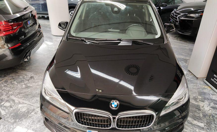BMW 218d Gran Tourer