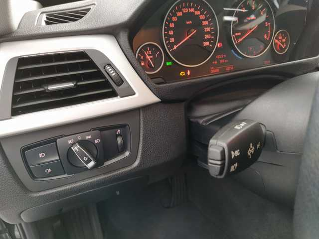 BMW – 318D AUT TOURING