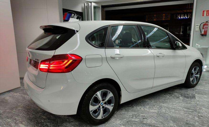 BMW – 218I ACTIVE TOURER