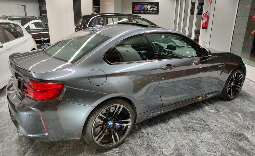 BMW – M2