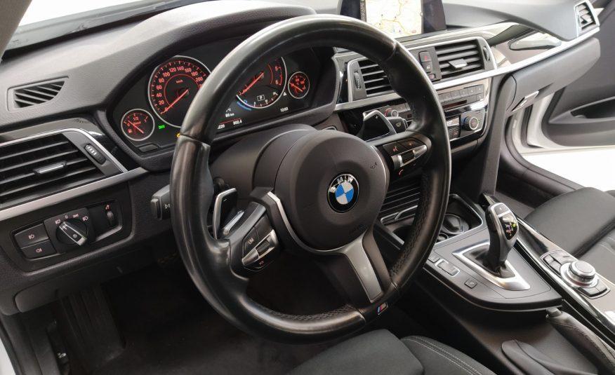 BMW – 320D AUT BERLINA
