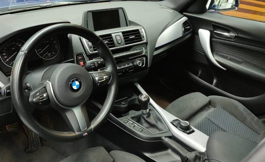 BMW Serie 1 118i 5p.