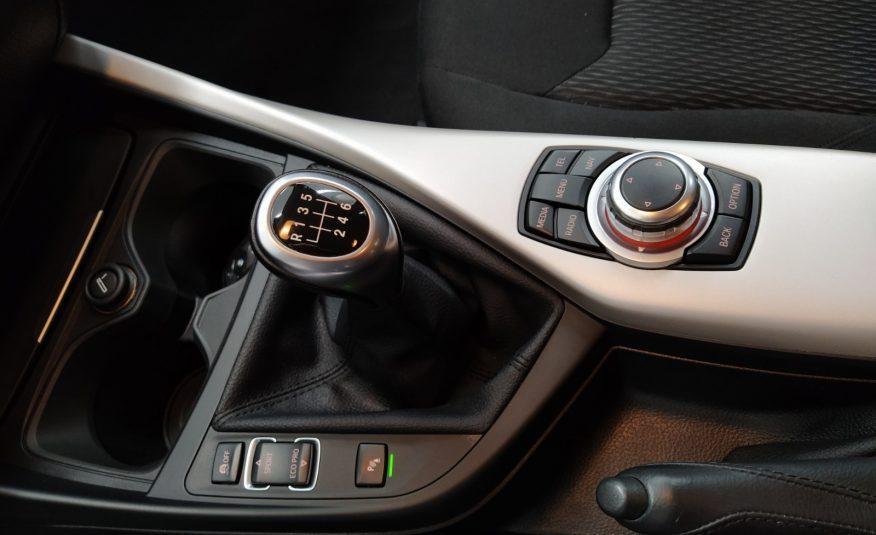 BMW 116D 5P