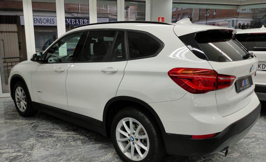 BMW – X1 SDRIVE 18I