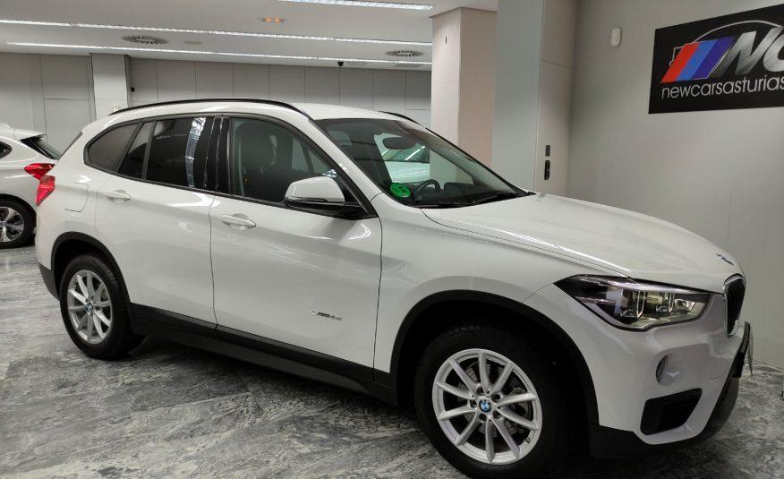 BMW – X1 SDRIVE 18I