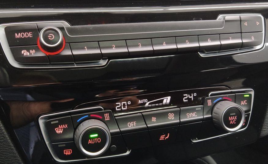BMW – X1 SDRIVE 18D