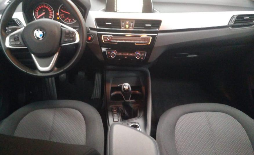 BMW X1 sDrive18d 5p.