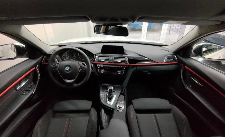BMW 320D A. BERLINA