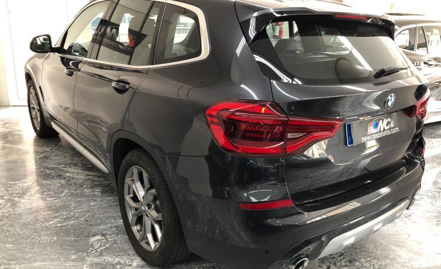 BMW X3 XDRIVE20D 5p.