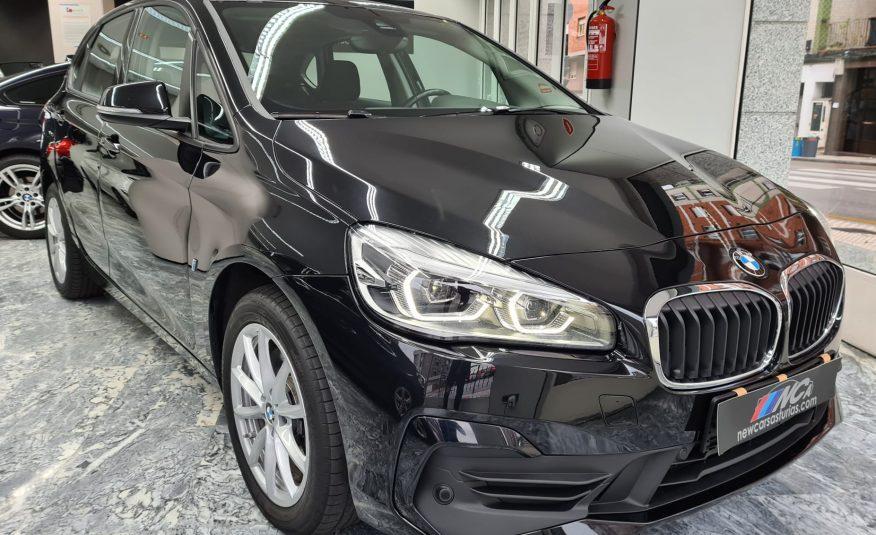 BMW Serie 2 Active Tourer 225xe iPerformance 5p. – Híbrido enchufable