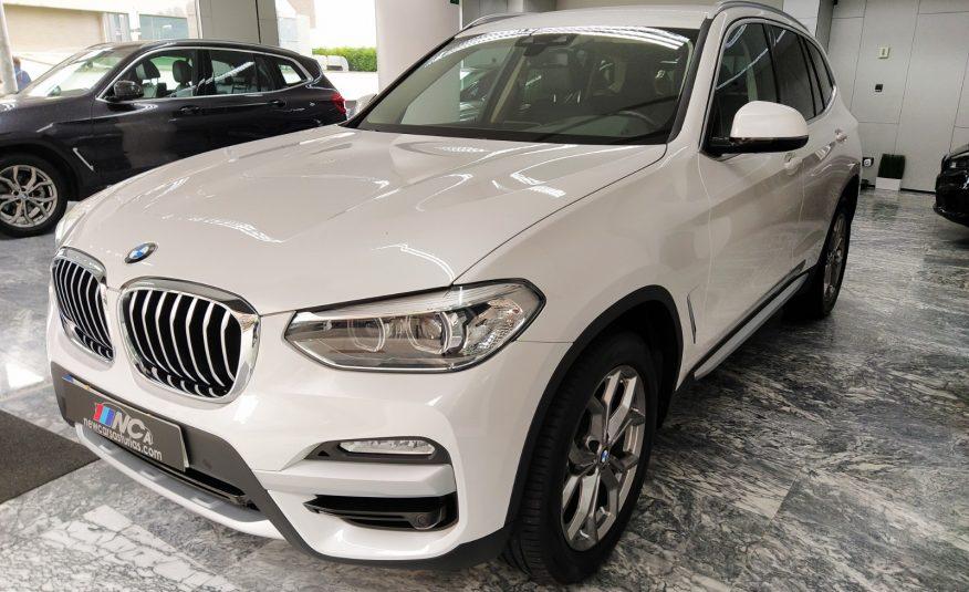 BMW X3 XDRIVE 20D 5p.