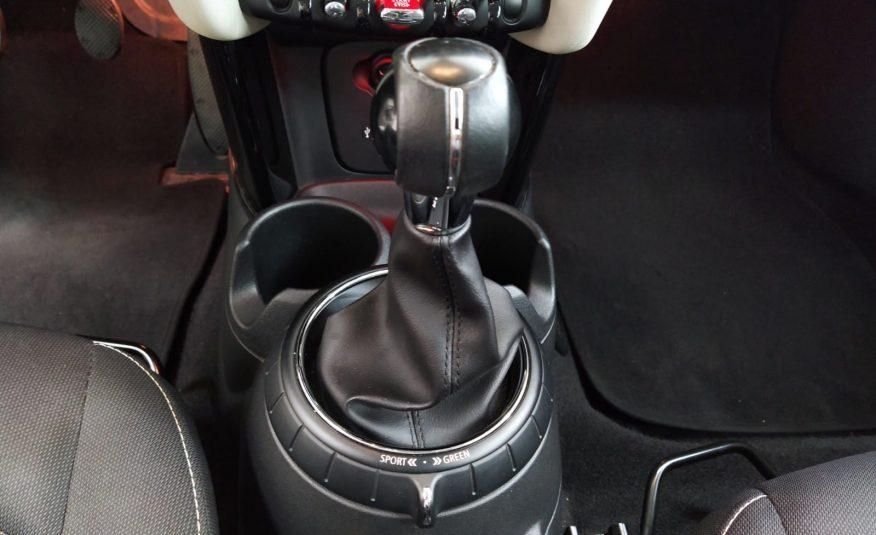 MINI Cooper 3p.
