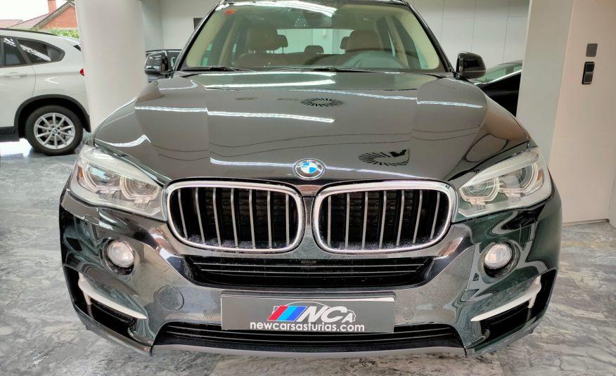 BMW X5 xDRIVE 30d 5p.