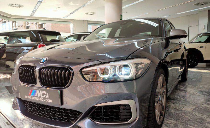 BMW Serie 1 M140iA 5p.