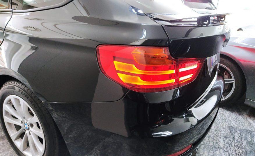 BMW Serie 3 320d Gran Turismo 5p.