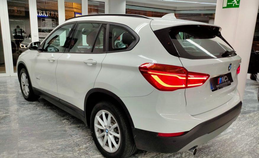 BMW X1 sDrive18dA Business 5p.