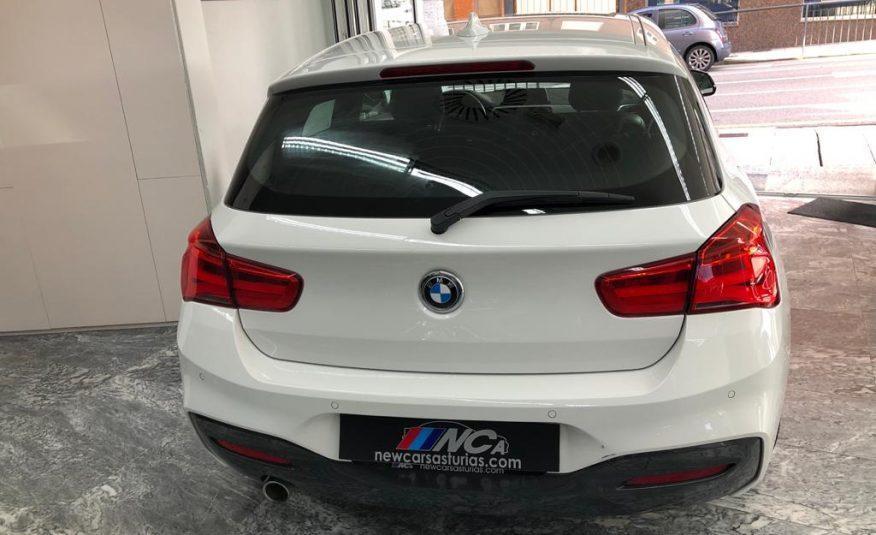 BMW Serie 1 116d 3p.