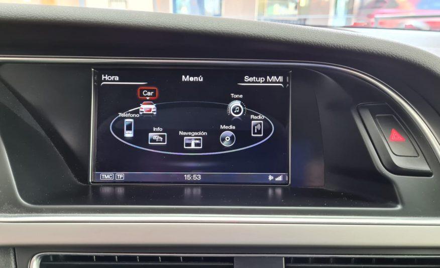 AUDI A5 Sportback 3.0 TFSI 272cv quattro Stronic 5p.