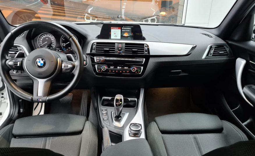 BMW Serie 1 120dA 5p.