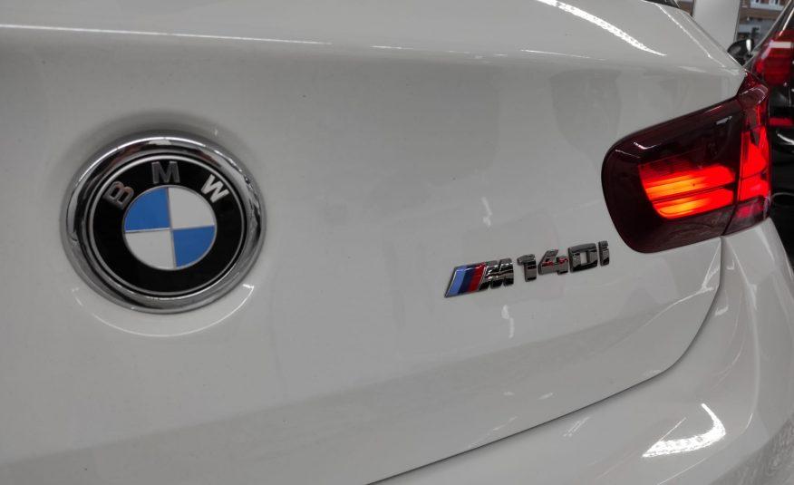 BMW Serie 1 M140i 5p.