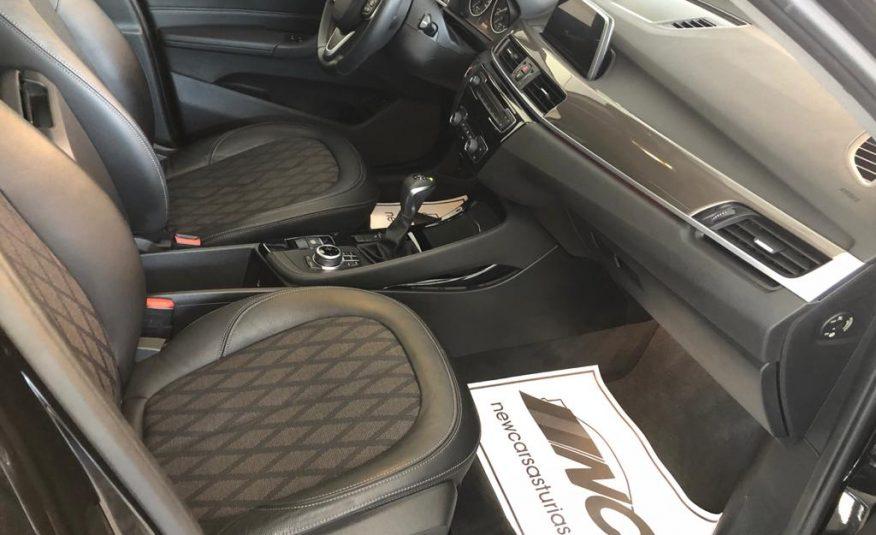BMW X1 sDrive18dA 5p.