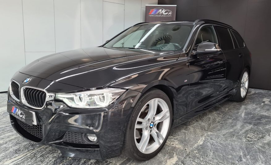 BMW Serie 3 320D TOURING 5p.