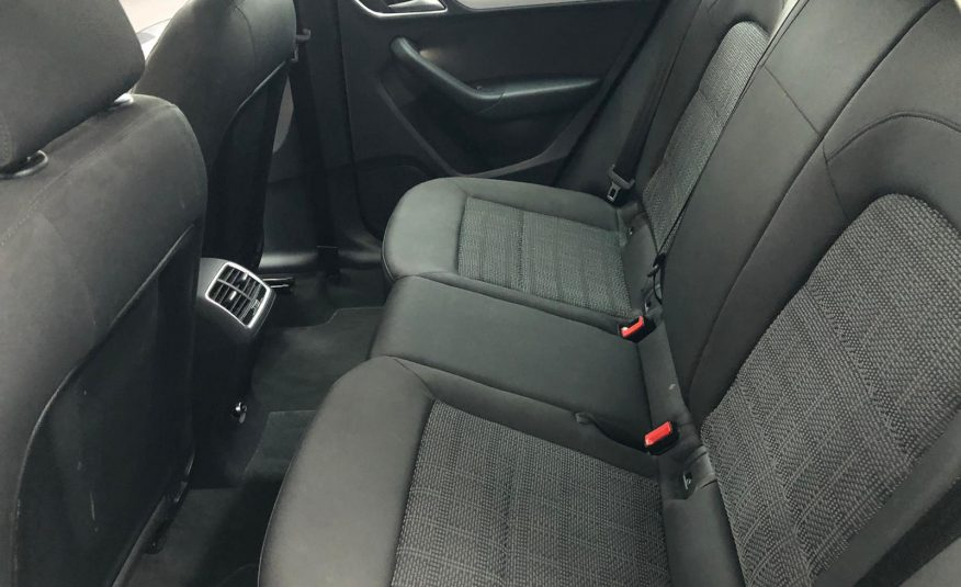AUDI Q3 Sport edition 2.0 TDI 110kW 150CV 5p.