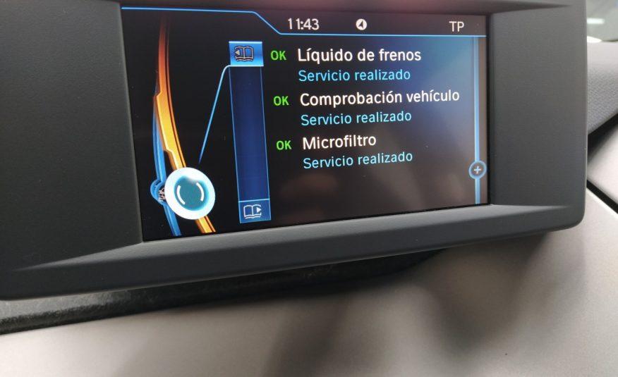 BMW i3 5p. 100% Eléctrico