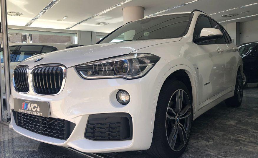 BMW – X1 SDRIVE18D
