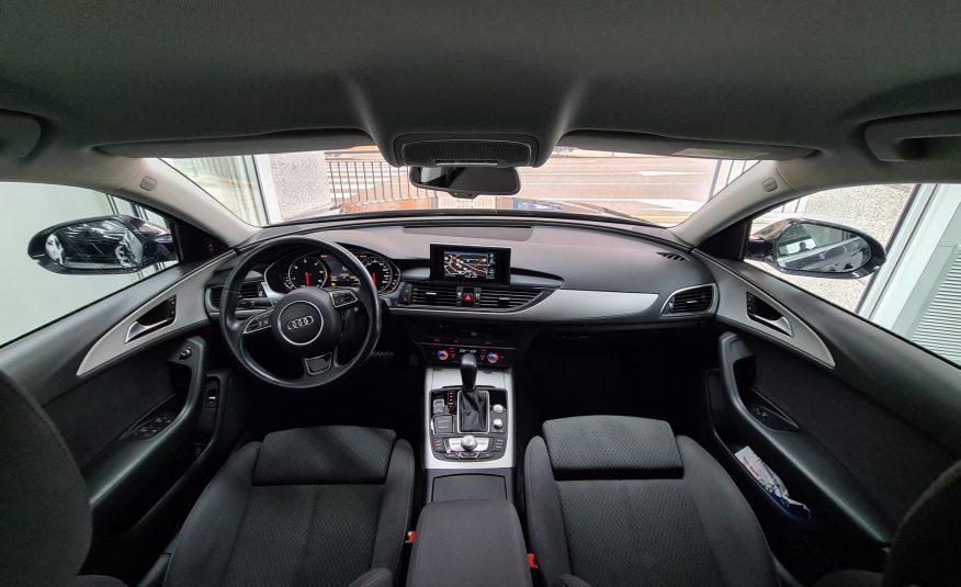 AUDI A6 2.0 TDI 190CV ultra Stronic 4p.